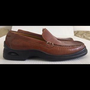 Cole Haan Santa Barbara Nike Air Slip-On Shoes